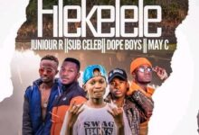 Filekelele by Sub celeb & Junior R